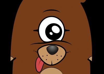 Furly - Bär