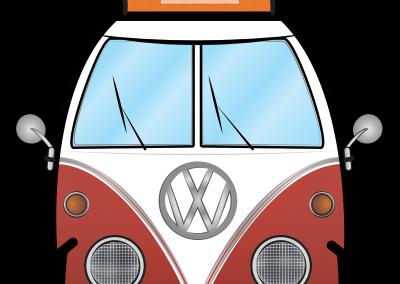 Furly - VW T1 Bully Camper