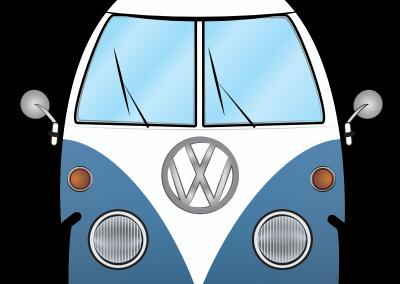 Furly - VW T1 Bully