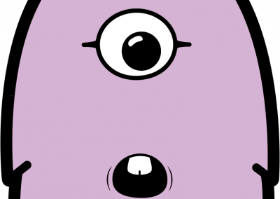 Furly - Lila - Colorways Edition