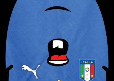 Furly - Italia Euro 2012