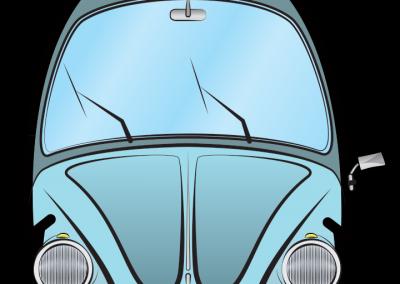 Furly - VW Käfer